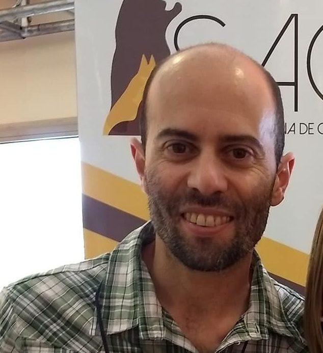 Vet. Juan Fernández